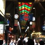 【京都錦市場商店街】師走に活気づく京の台所をぶらり!おせち食材も出そろい大にぎわい☆