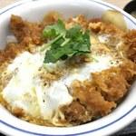 このカツ丼がワンコイン以下の衝撃!全国で人気上昇中!「かつや 京都新堀川店」