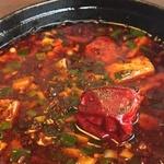 旨辛い絶品麻婆豆腐!ごはんがすすみまくる!「中国料理 大傳月軒 (だいでんげっけん)」@木屋町松原の巻っす