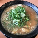 安定した美味しさの京都ラーメン!西大路から徒歩圏内の「らーめん みずき」