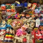 懐かしさとワクワクが詰まった駄菓子店!「1丁目1番地 イオンモールKYOTO店」