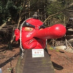 鞍馬寺から貴船に抜けるハイキングコース!魔王降臨の京都最強パワースポット「鞍馬山」
