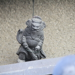 京都の小さな守り神!「鍾馗さん」で京都の散歩が楽しくなる!