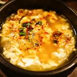寒い日は優しい味わいのスープで心も体もホッと温まりたい~♡☆ピニョ食堂☆