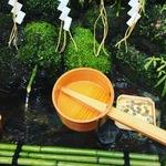 【京都名水めぐり】世界に誇れる京都ナンバーワンのパワースポット名水!奇跡の水とも称される神水☆「貴船神社」