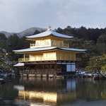 【雪の京都】一生に一度は拝みたい「雪化粧の金閣寺」雪の京都は別格の美しさ!