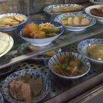 冬のやっぱりかす汁が美味しい!安心の味付けの「はとや食堂」@東山丸太町の巻っす