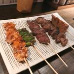 【京都・祇園】備長炭で焼き上げた和牛串焼きとスンドゥブが旨い!「あぶり家 ぶんぞう」