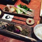 京都老舗料亭・和久傳の味をビュッフェスタイルで気軽に!白川を望む滋味あふれる朝食!!「丹 tan」【東山三条】