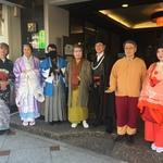 2017年版!今年も和製ハロウィンに同行してきました!!京都立春の風物詩☆「節分おばけ」