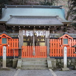 縁結びや金運にご利益!嵐山の穴場的な名社「櫟谷宗像神社(いちたにむなかたじんじゃ)」