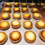 ☆焼き立てチーズタルトの甘〜い香りに包まれて…♡☆「BAKE CHEESE TART」