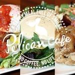 缶詰バーが「昼から夜カフェ」へ装い新たに!京都リサーチパーク内の貴重なカフェ「pelican cafe(ペリカン カフェ)」【2/6 リニューアル】
