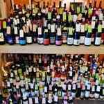 京町屋の隠れ家ワインショップ!和室にはワインがズラリ!「 glou glou(グルグル)」