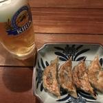 高瀬川沿いの上品な立ち飲み屋!お手頃な料理もハイクオリティ!「酒肴 小粋や」