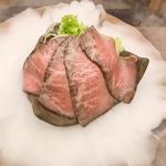 雲からローストビーフ?!美味しく楽しい居酒屋さん!京都駅から徒歩すぐ「食楽部屋 みなみ」