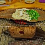 岡崎で本格信州料理を!ジビエ料理が名物! 「お狩場(おかりば)」