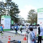 【京都マラソン2017】今年も走れる事に感謝!レースに参加しました【マラソン】