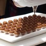 ☆チョコレートラヴァー必見!☆「リンツショコラカフェ」が京都にニューオープン!!