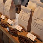 二条の男前カフェ「CLAMP COFFEE SARASA (クランプコーヒーサラサ)」朝から楽しめる新メニュー登場【カフェ】