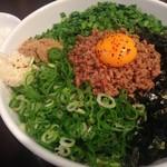 京都で食べたい「美味しいまぜそば」厳選5店!定番から新店、穴場まで【まとめ】