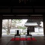 【知恩寺 3日間限定 春の特別公開】寺内非公開部分や約30点を超える宝物の特別公開