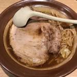 新潟県民がハマる豪快な濃厚味噌ラーメンを京都で!「東横(とうよこ)」【京都拉麺小路】