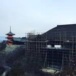 【京都ぶらり散策】日本、いや世界随一の観光名所!早朝の世界遺産・清水寺はあなたの知らない別の顔☆