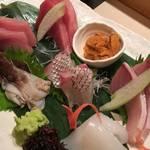寿司店から海鮮和食店にリニューアル!「麸屋町 伝助」@麩屋町押小路西側の巻っす