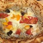 健康的なイタリアン惣菜をテイクアウト!ランチもあり!「SouZai屋」@荒神口の巻っす