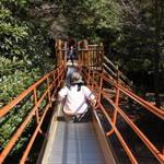 京都府内最大級の公園!子供たちが大喜びの遊具がいっぱい!「太陽が丘(京都府立山城総合運動公園)」