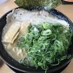 激戦区 一乗寺に濃厚ラーメンの新店がオープン!!「驚麺屋(きょうめんや)」