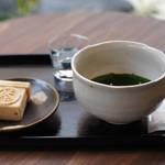 本物のお茶の味わいを!1860年創業の歴史を持つ茶商「辻利 宇治本店」の旗艦店!