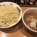 つけ麺の元祖と言えばココ!京都駅ビル内「大勝軒 京都拉麺小路店」