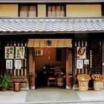 【探さない…まつの。】松野醤油 ~まろやかな主張~ @鷹峯  Matsuno soy sauce