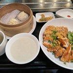 ボリュームも満点!行列必至の人気中華料理店!「魏飯夷堂」@三条会商店街の巻っす