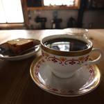 【二条城】京都コーヒースタンドのハシリ☆安定の二条小屋