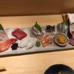人気店を歴任してきた料理人が満を時して和食店をオープン!「修学院 濱屋」@修学院の巻っす