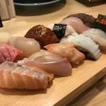 本格寿司食べ放題が3500円!神戸の人気寿司店が京都・伏見に初出店!「鮨 大ちゃん」