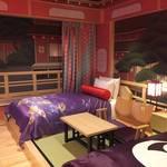 【5/1 全面オープン】大好評の歌舞伎ルームがさらにパワーアップ!京都宿泊が楽しくなる☆「ホテルグレイスリー京都三条」
