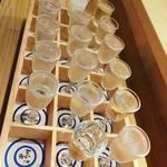 【保存版】連休中こそ心置きなく酒!酒!酒!京都オススメの種類豊富な日本酒スポット【厳選5店】