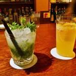 内緒にしたいマニアックな薬草酒が楽しめる祇園のバー「喫酒 幾星」