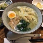 お手軽に台湾料理を!造形大の前に「台湾フードバル 六花」がオープン@北白川の巻っす