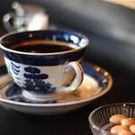 くつろいで良いんです喫茶店ですから♡古道具と喫茶【鞍馬口カフェ】