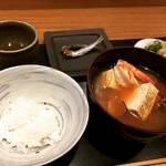 【新店】祗園に4月オープン!あの京料理の名店・草喰なかひがし流の京都の朝食店☆「喜心(きしん)」