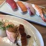 「がんこ」の寿司・豚しゃぶ食べ放題が2980円!天ぷらや刺身もあり!納得の「がんこ」クオリティ!