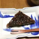 【清水寺スグ】京都人が皆食す6月の和菓子といえば水無月!創業160年老舗の一子相伝の技☆「五建ういろ」
