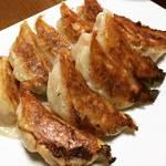 あの『餃子の王将』に次ぐ京都有名餃子専門店の味が家でも楽しめる!「ミスター・ギョーザ」