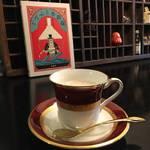 癒される一杯!極上のカフェオレ☆ニューカップ コーヒー (NuCUP COFFEE)【出町柳カフェ】