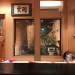 京都にある妖艶すぎる元遊郭の居酒屋!伏見観光の締めくくりに!「ふじわら」